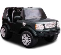 Land Rover Discovery 4 Kalee