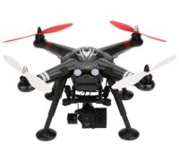 XK Innovations Detect RTF 2.4G WL Toys X380-C