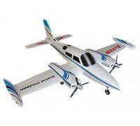 Cessna 310 RTF 2.4G Dynam